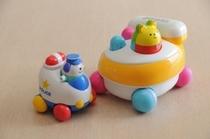 おもちゃ画像例【赤ちゃんプラン】