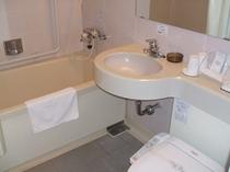 ツイン浴室