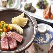 旬の海鮮×和牛 四季会席【高知と米沢牛を味わう】
