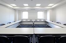 会議室 ご希望のスタイルで
