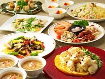 素材の持ち味を引き出すことで生まれる広東料理