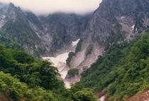 谷川岳一の倉沢