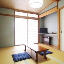 ☆客室_和室6畳