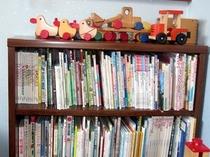 おもちゃのお部屋本