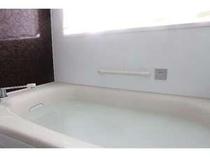 【フリージア】 お風呂