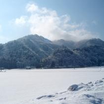*【風景(冬)】 良質な雪に包まれた銀世界で冬を満喫☆