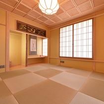 *VIPルーム(客室一例)/足を踏み入れた瞬間に感じる心地よさ。特別感に満ちた客室で素敵な休日を。