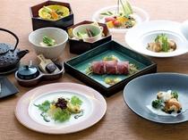 和洋創作料理(一例です)