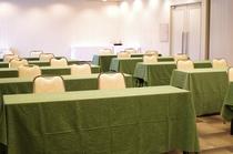 森のホール会議室(1F)