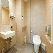 公衆トイレ①