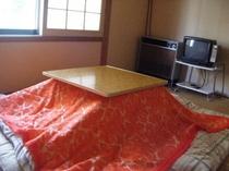 和室6畳の間