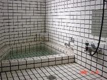 サウナ付き風呂