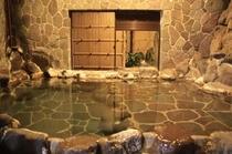 貸切温泉「家族風呂」