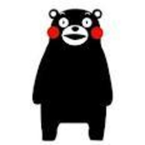 熊モンです
