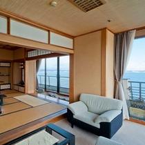 汐見亭「特別室」822号室