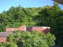 鍋倉公園・市立博物館
