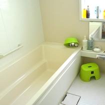 【風呂】シャンプー・リンスご用意ございます。<洋室別館>