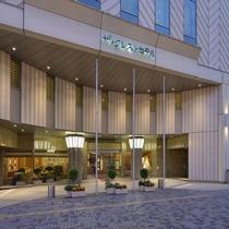 ようこそ、ザ・クレストホテル柏へ!