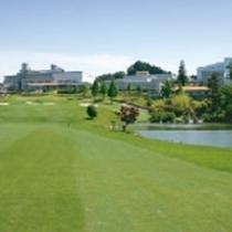 バードスプリングコース(ゴルフ)◆