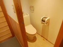 お部屋の一例(トイレ)