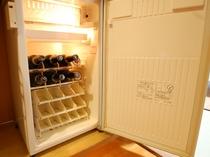 お部屋の一例(冷蔵庫)