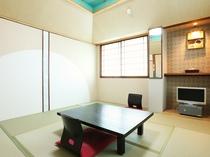トイレ付き和室のお部屋の一例