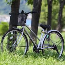 ■レンタサイクリング(イメージ)
