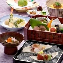 ■京料理 たん熊 北店 お料理 (イメージ)