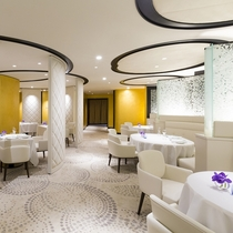 ■2階 フランス料理 「メゾン タテル ヨシノ」
