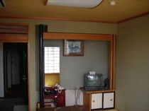 一般客室7畳typ例