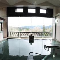 *【風呂】大浴場に加え、スチームを使った「霧の温泉」やサウナもございます。