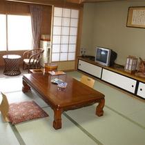■14畳和室 ファミリーでのんびり