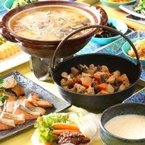 ■【朝食バイキング】朝はやっぱり和食!という方に