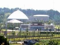 生目の杜運動公園
