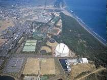宮崎県総合運動公園