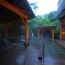 露天風呂4