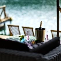 ■海辺のお休み処■