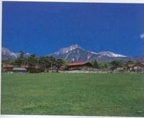 八ヶ岳、清里高原のでかけようー