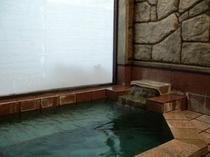 【本館1F 女性浴場】 活性石人工温泉