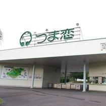 ヤマハリゾート『つま恋』【ホテルより車で30分】