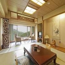 【客室】新館和室