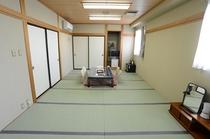 和室(20畳)一例
