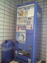 アサヒ 自動販売機
