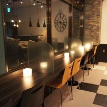 ◇レストラン◇2017年2月リニューアル