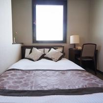 12月より 「ホテルエリアワングループ」 ダブルルーム