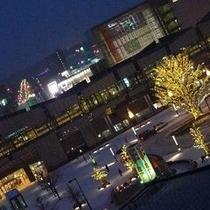 駅前風景 foto4 fukui