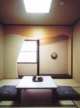 2F小宴会場兼和室6畳バストイレ共同タイプ