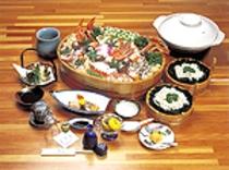 夕食例-2