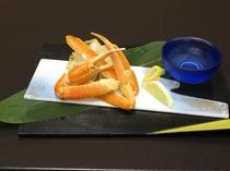 日本海直送「ずわい蟹きりみ」