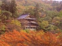 虚空蔵尊円蔵寺